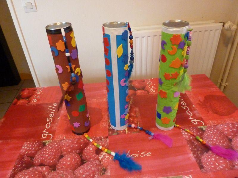 Le baton de pluie for Decoration baton de pluie